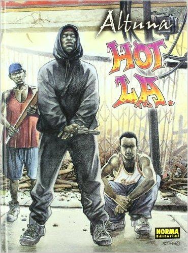 Hot LA