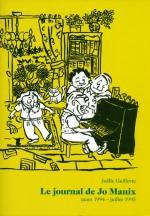 Le Journal de Jo Manix ( mars 1994 - juillet 1995 )