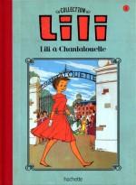 Lili à Chantalouette