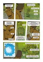 Marc Lataste  projet ancien spartacus page 2