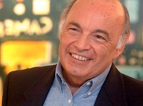 Horacio Altuna.