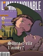 Couverture alternative pour la prépublication dans L'Immanquable (débutée dans le n°54) n° 55 (août 2015).