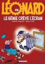 leonard-tome-46-genie-creve-l-ecran