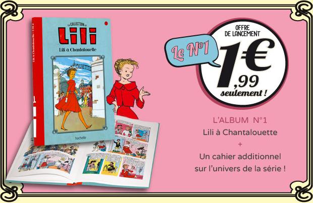 n°1 Lili