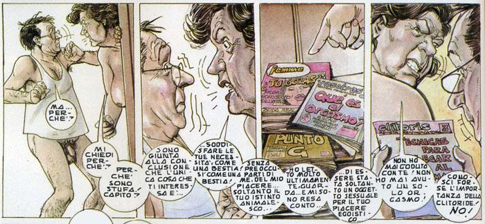 « En Circuito Cerrado » appelé aussi « Slot Machine ».