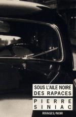 Couverture éditions Rivages/Noir (1995)