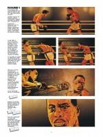 Le légendaire combat contre Sony Liston à Miami en février 1964 (Lombard, 2015)