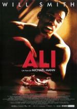 Affiche pour Ali (M. Mann, 2001)