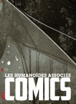 Humano Comics