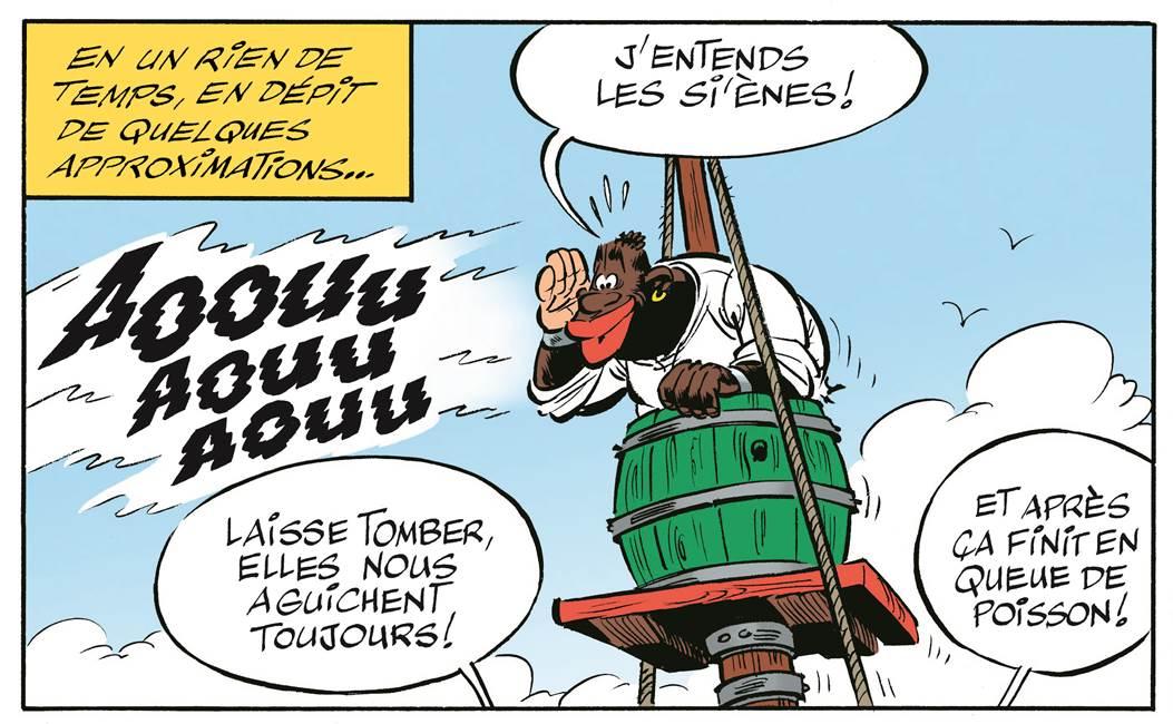 (2015 - Editions Albert René ©)