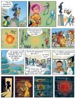 L'école de Pan page 33