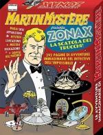 Martin Mystère presenta Zona X