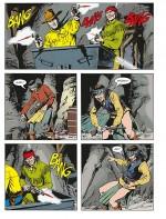 Tex Color n° 7 : « La Strada per Serenity ».