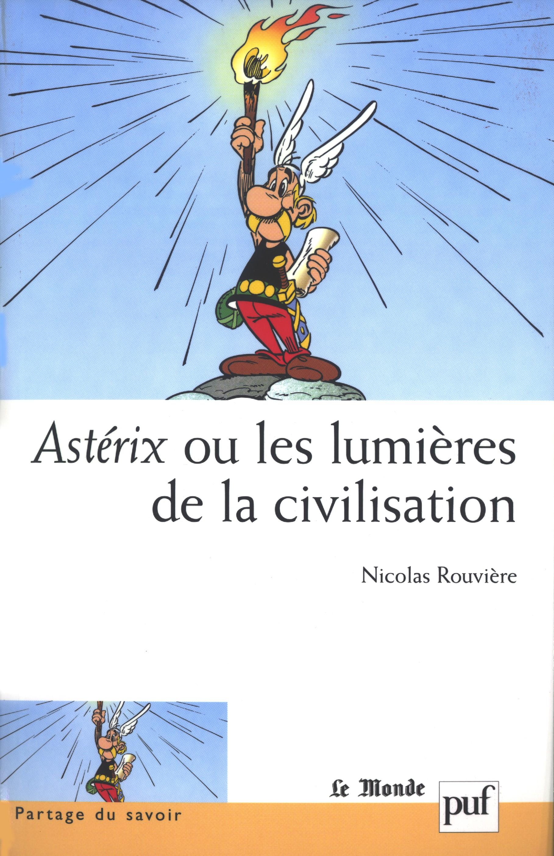 Deux essais par N. Rouvière