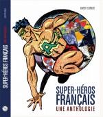 superheros français