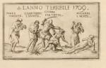 L'année terrible 1709 : faim et pauvreté, grand froid et nudité, guerre pour tous, maladie et mort