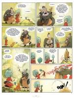 Aliénor Mandragore page 11