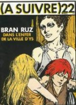 Bran Ruz