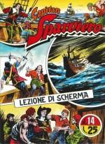 Capitan Sarviero