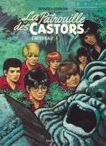 Castors 6 couv