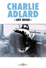 Charlie Adlard Art Book