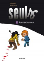 Couverture Seuls tome 9