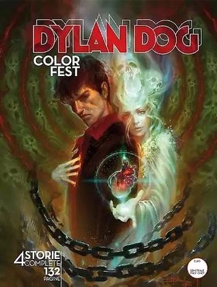 Dylan Dog Color