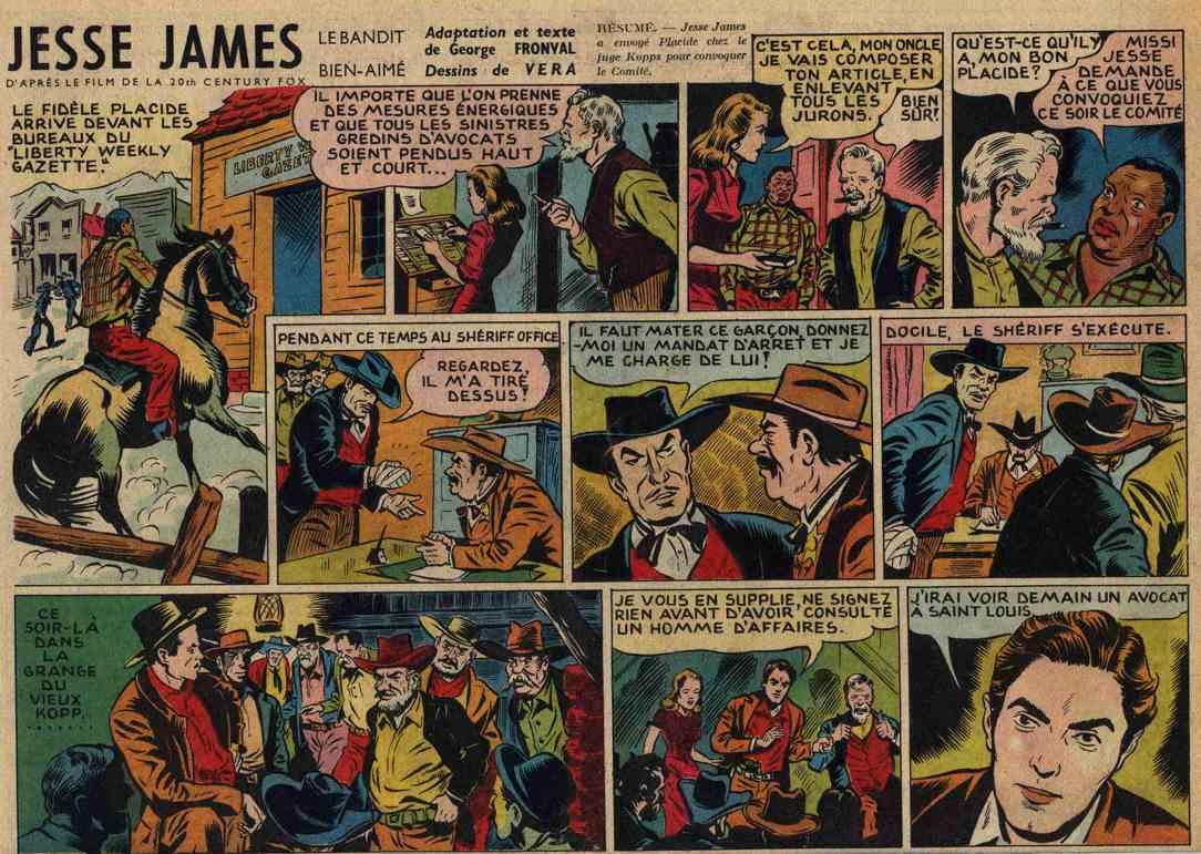Jesses James182