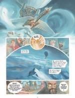 Le Château des étoiles tome 2, page 13