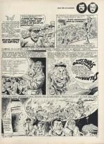 « Le Bolchoï pour tous » dans le n° 533 de Pilote, en 1970 : une actualité d'Auclair et Lob.