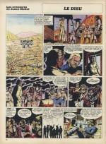 Deuxième épisode de « Jason Muller » dans le n° 558 de Pilote, en 1970.