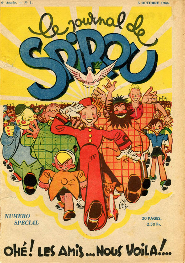 Spirou 44