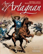 avec d'artagnan