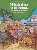 histoire de poireaux, de vélos, d'amour...