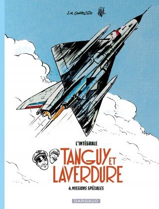 les-aventures-de-tanguy-et-laverdure-integrales-tome-4-missions-speciales