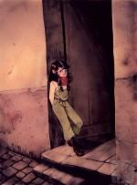 Ex-libris de Lucy Mazel pour la librairie Bachi-Bouzouk !
