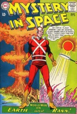 Mystery in Space 82.