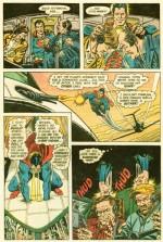 La page 12 de Superman n° 233.
