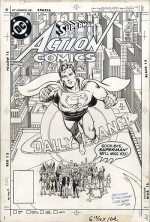 Action Comics n° 583 (septembre 1986).