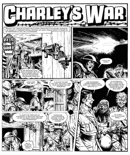 Charleys War 9_1