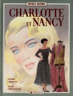 Charlotte et Nancy couv