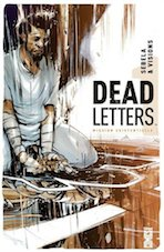 Dead Letters 1 cover