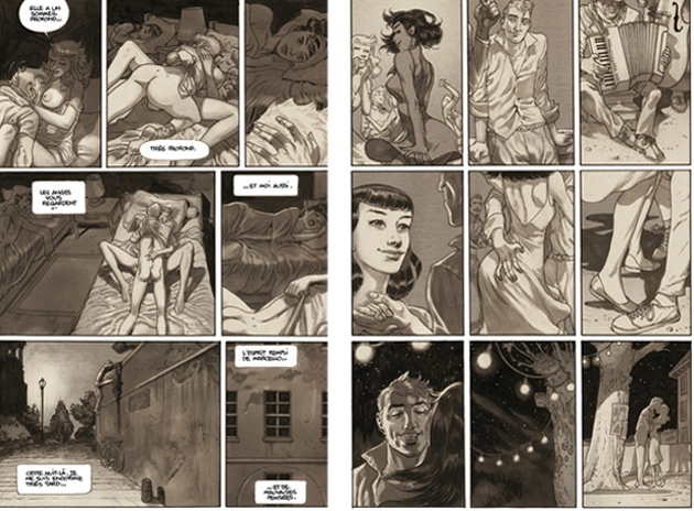 Esmera pages
