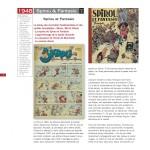 Franquin - chronologie d'une œuvre A