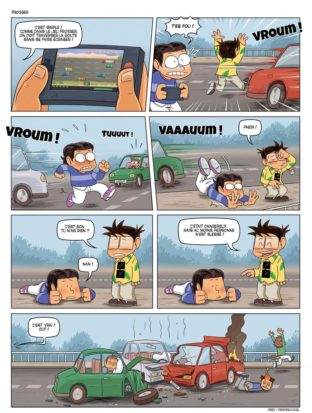 Joueur du Grenier T4  page 5