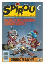 Le Petit Spirou B