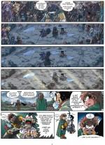Les  Légendaires T 18 page 5