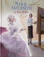 Marie-Antoinettecouv