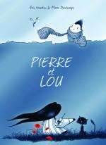 Couverture Pierre & Lou
