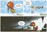 Tib & Tatoum T3  la grotte secrète